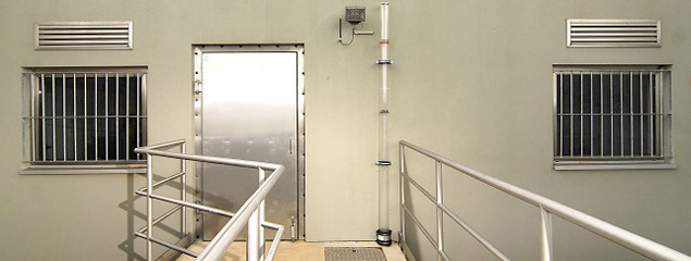 Gav gmbh shaft access covers and stainless steel for Door ventilation design